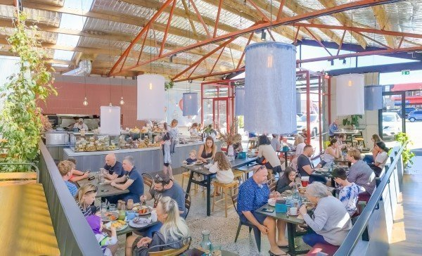Patch-Cafe-Auckland-Patch-Seating-Area-Family-friendly-Kids-Eatery-Review-North-Shore