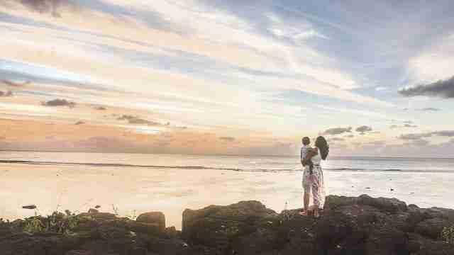 Family Travel Destination Cook Islands